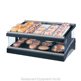 Hatco GR3SDS-33 Display Merchandiser, Heated, For Multi-Product
