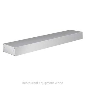 Hatco GRA-108 Heat Lamp, Strip Type