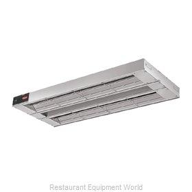 Hatco GRA-42D6 Heat Lamp, Strip Type