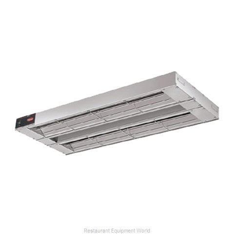 Hatco GRA-60D3 Heat Lamp, Strip Type