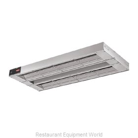 Hatco GRA-72D3 Heat Lamp, Strip Type