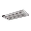 Hatco GRAH-36D3 Heat Lamp, Strip Type