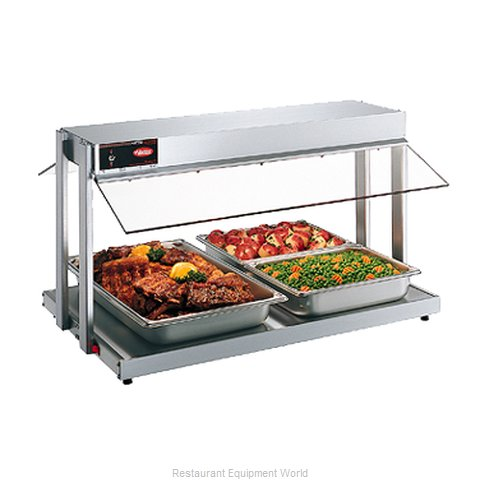 Hatco GRBW-48-120-QS Buffet Warmer