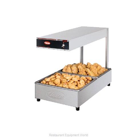 Hatco GRFF French Fry Warmer
