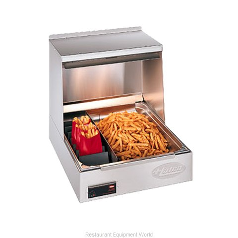 Hatco GRFHS-16 French Fry Warmer (Magnified)