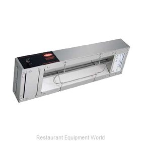 Hatco GRH-96 Heat Lamp, Strip Type