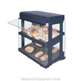 Hatco GRHW-1SGDS Display Case, Hot Food, Countertop