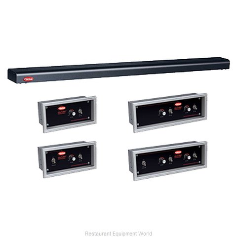 Hatco GRN4L-42 Heat Lamp Strip Type