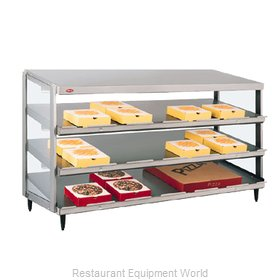 Hatco GRPWS-2424T Display Merchandiser, Heated, For Multi-Product