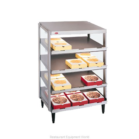 Hatco GRPWS-4818Q Food Warmer Display Pass-Thru