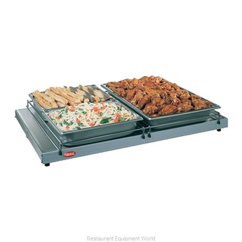 Hatco GRS-24-H Heated Shelf Food Warmer