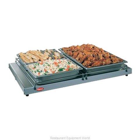Hatco GRS-54-E Heated Shelf Food Warmer