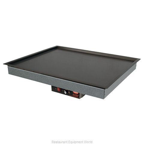 Hatco GRSB-36-I-120QS Heated Shelf Food Warmer