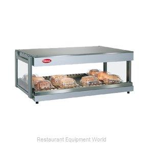 Hatco GRSDH-24 Display Merchandiser, Heated, For Multi-Product