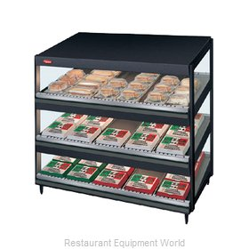 Hatco GRSDS-24T Display Merchandiser, Heated, For Multi-Product