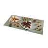 Plataforma Térmica, Empotrable <br><span class=fgrey12>(Hatco GRSS-4818 Heated Shelf Food Warmer)</span>
