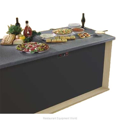 Hatco GRSSB-3018 Heated Shelf Food Warmer