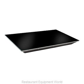Hatco HBG-4818 Heated Black Glass Shelf