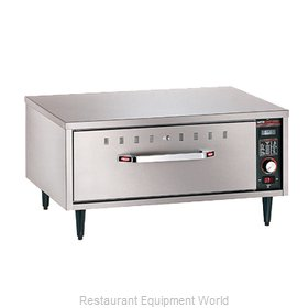 Hatco HDW-1-120-QS Warming Drawer Free Standing