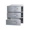 Cajón Calentador, Empotrable <br><span class=fgrey12>(Hatco HDW-1BN Warming Drawer, Built-In)</span>