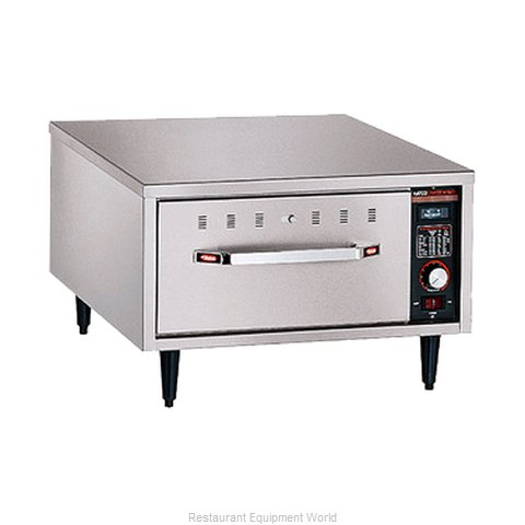 Hatco HDW-1N Freestanding Warming Drawer Unit (Magnified)