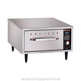 Hatco HDW-1N Freestanding Warming Drawer Unit