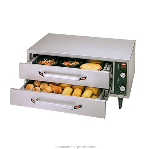 Hatco HDW-1R2 Warming Drawer, Free Standing (Magnified)