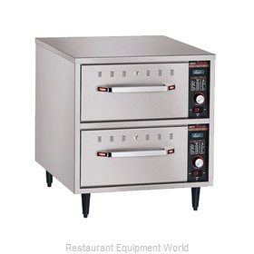 Hatco HDW-2N Warming Drawer, Free Standing
