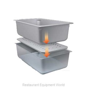 Hatco HDW-SPILL Water/Spillage Pan