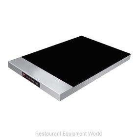 Hatco HGSM-1P-QS Heated Shelf Food Warmer