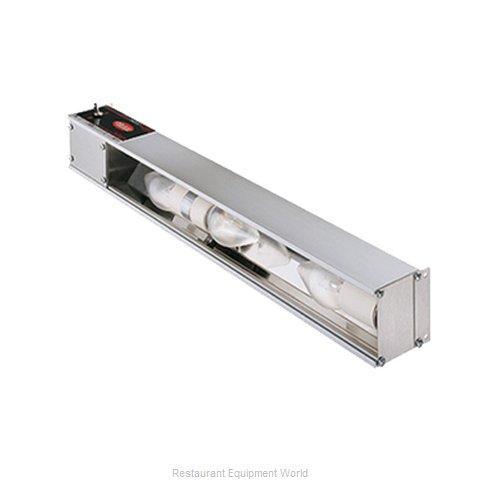 Hatco HL-18 Light Fixture, for Display