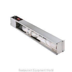 Hatco HL-48 Light Fixture, for Display