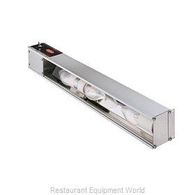 Hatco HL-60 Light Fixture, for Display