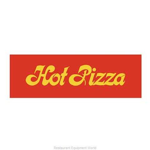 Hatco HOT PIZZA