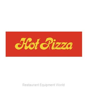 Hatco HOT PIZZA