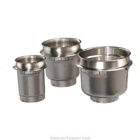Hatco HWBHRN-7QT Hot Food Well Unit, Drop-In, Electric