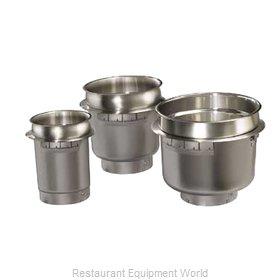 Hatco HWBHRN-7QTD Hot Food Well Unit, Drop-In, Electric
