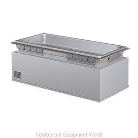 Hatco HWBHRT-43 Hot Food Well Unit, Drop-In, Electric