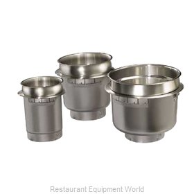 Hatco HWBHRT-7QT Hot Food Well Unit, Drop-In, Electric