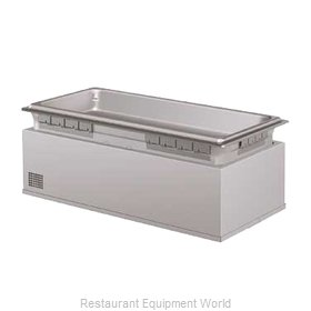 Hatco HWBI-43 Hot Food Well Unit, Drop-In, Electric