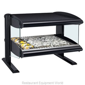 Hatco HXMH-48 Display Merchandiser, Heated, For Multi-Product