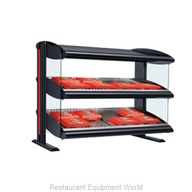 Hatco HZMS-24D Display Merchandiser, Heated, For Multi-Product