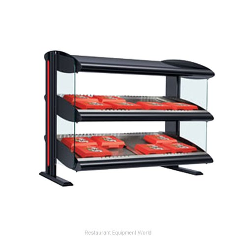 Hatco HZMS-48D Display Merchandiser, Heated, For Multi-Product