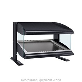 Hatco HZMS-60 Display Merchandiser, Heated, For Multi-Product