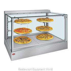 Hatco IHDCH-45 Display Case, Hot Food, Countertop