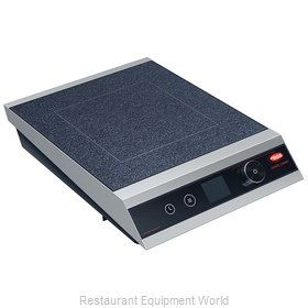 Hatco IRNG-PC1-18 Induction Range, Countertop