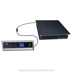 Hatco IRNGPB118515 Induction Range, Countertop