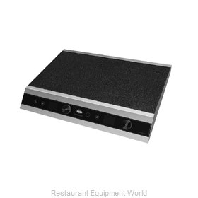 Hatco IRNGPC2S29630 Induction Range, Countertop