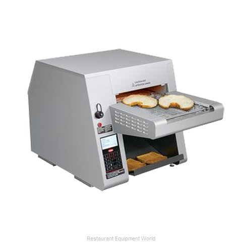 Hatco ITQ-875-1C Toaster, Conveyor Type (Magnified)