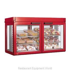 Hatco LFST-48-1X Display Case, Hot Food, Countertop